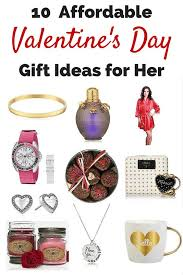 inexpensive s day gift ideas 10 affordable s day gift ideas for gift