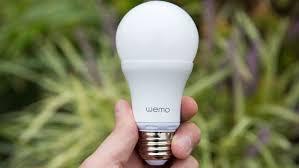 Are Led Light Bulbs Worth It by Belkin Wemo Led Lighting Starter Set Review Cnet