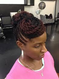 flat twist updo hairstyles pictures 26 best dariathecurlartist natural hair portfolio images on