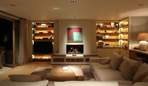 led strip lighting along top cove lighting design pinterest