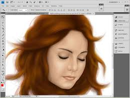 photo digital painting tutorial in this article you will learn
