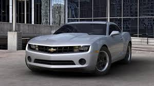 2013 camaro price used thurmont silver metallic 2013 chevrolet camaro used car for