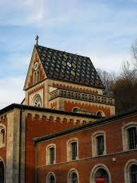 Saline Bad Reichenhall Salzgewinnung