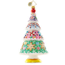 christopher radko ornament 2016 radko bonbon delights