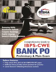 comprehensive guide to ibps cwe bank po mt prelim main exam