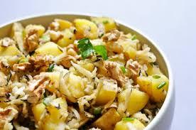 comment cuisiner le radis noir cuit salade de pommes de terre et radis noir recette chocolate zucchini