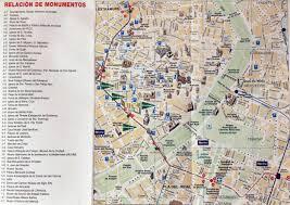 Salamanca Spain Map by Map Of Valencia Spain Imsa Kolese