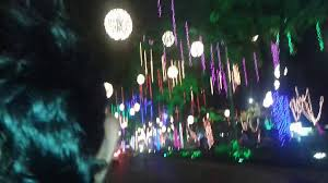 hiranadani thane beautiful lighting youtube
