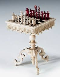 Chess Table And Chairs Best 25 Chess Table Ideas On Pinterest Wooden Chess Board