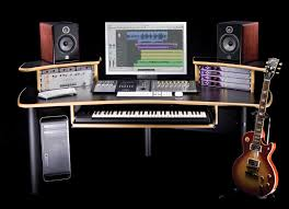 ultimate audio video setup 51 best studio desks images on pinterest music studios music