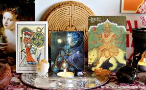 goddess card reading for week of august 10 u0026 new moon u2013 athena