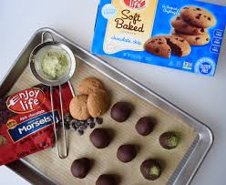 vegan u0026 gluten free dessert recipes enjoy life foods