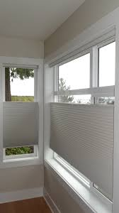decorating custom shades for windows with hunter douglas shutters