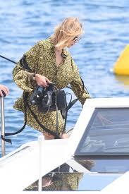 anja rubik leaves hotel du cap eden roc in antibes 05 23 2017