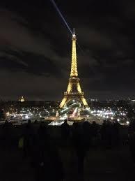 eiffel tower light show eiffel tower light show picture of eiffel tower paris tripadvisor
