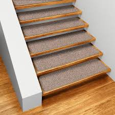 Laminate Flooring Bullnose Stairs 15 Best Bullnose Stair Tread Carpets Stair Tread Rugs Ideas