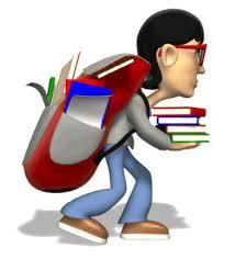 Znalezione obrazy dla zapytania to return books