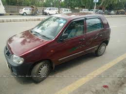 used maruti suzuki alto lxi in new delhi 2012 model india at best
