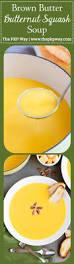 ina garten butternut squash soup brown butter butternut squash soup the pkp way