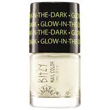 Glow In The Dark Eyelashes Bitzy Glow In The Dark Nail Color