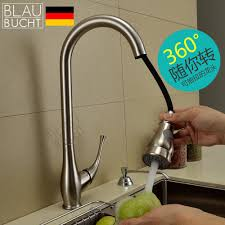 the different types of kitchen faucets for 2015 kitchentoday 2015 promotion lanos torneira cozinha ht blaubuc for hot and cold