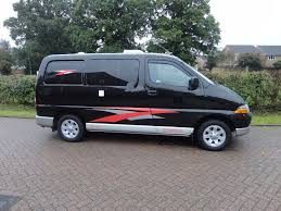 toyota hiace vip pin by ed hatfield on toyota hiace camper pinterest toyota hiace