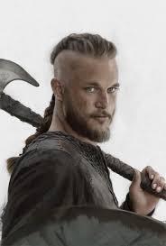 why did ragnar cut his hair vikings vikings ragnar lodbrok vikiηgs pinterest vikings ragnar