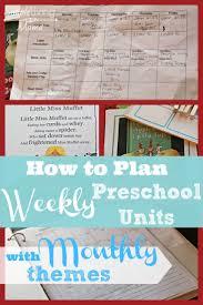 preschool lesson plans thanksgiving best 10 preschool monthly themes ideas on pinterest pre k