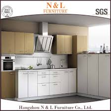 kitchen furniture cheap china n l simple design furniture kitchen with cheap price