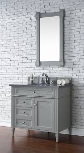 Bathroom Vanities 36 Inches Martin Single 36 Inch Transitional Bathroom
