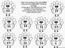 turkey factors a craftivity plus activities fancy free in