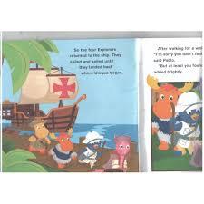 kids fairy tales folk tales legends mythology nick jr