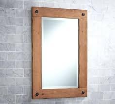 wood framed recessed medicine cabinet wood recessed medicine cabinet wood framed recessed medicine