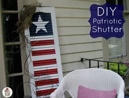 pretty patriotic decor tauni co