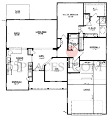 trinity floorplan 1940 sq ft sun city texas 55places com
