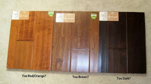 flooring different color wood floors in onesedifferent