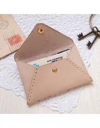 Leather Personalized Business Card Holder Best 25 Leather Business Card Holder Ideas On Pinterest Money