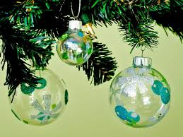 picture collection clear christmas ornament crafts all can