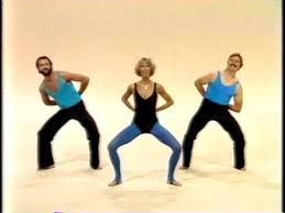 Jazzercise Meme - jazzercise 1982 original workout 80 s video funny compilation judi