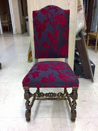 chaises louis xiii chaise louis xiii at sièges et déco