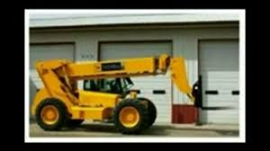 jcb 506c 506 hl 508c telescopic handler service repair workshop