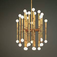Chandelier Designer Meurice Chandelier International Design Awards