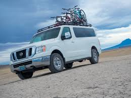 nissan nvp 4x4 i love big vans and i can not lie u201c doing good today