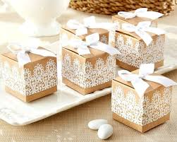 boxes for wedding favors clear boxes for wedding favors the clear advantages of wedding