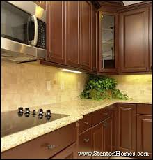 Cabinet And Countertop Combinations How To Coordinate Your Granite Countertops And Tile Backsplash