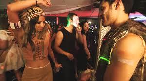 halloween party sydney magique halloween circus youtube