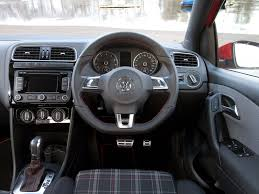volkswagen polo interior volkswagen polo gti 2011 picture 40 of 52