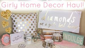 home decor haul homegoods t j maxx marshall s hobby lobby home decor haul homegoods t j maxx marshall s hobby lobby youtube