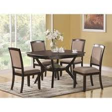 Dining Room Tables For Cheap Design Ideas  Pinterest - Branchville white round dining room furniture