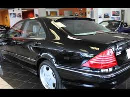 mercedes s500 amg for sale 2003 mercedes s500 4matic amg for sale in hamilton oh